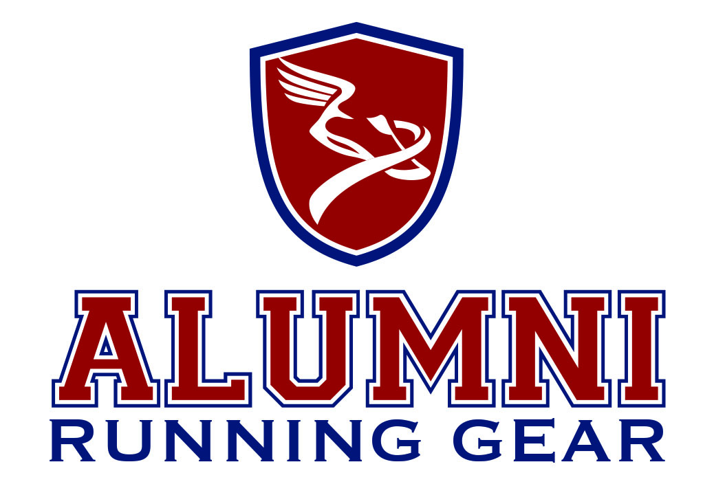 IU Runs Logo